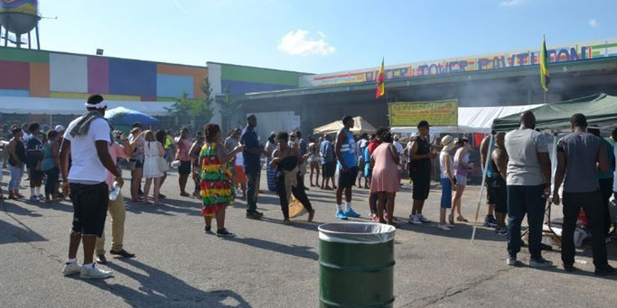 Annual Memphis Jerk Festival this weekend to raise money, awareness for Sickle Cell Foundation