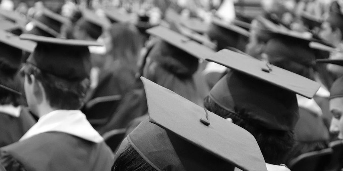 Mississippi graduation rate reaches all-time high