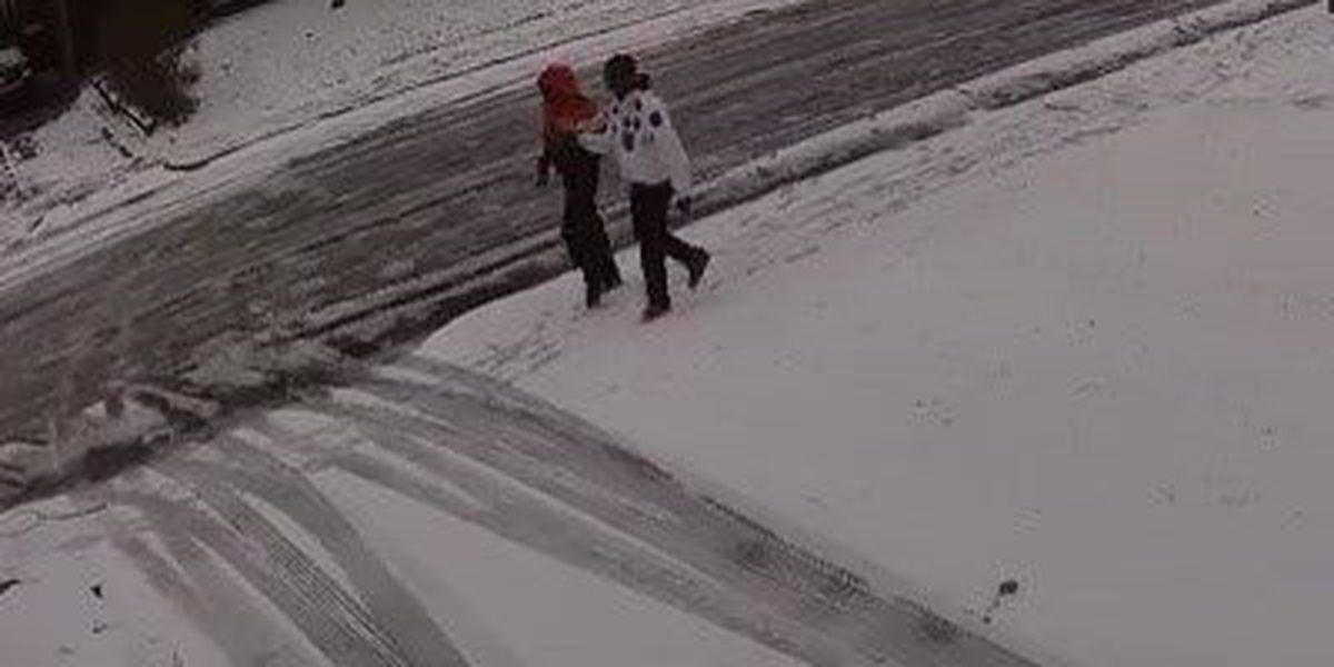 Police looking for Midtown car theft suspects