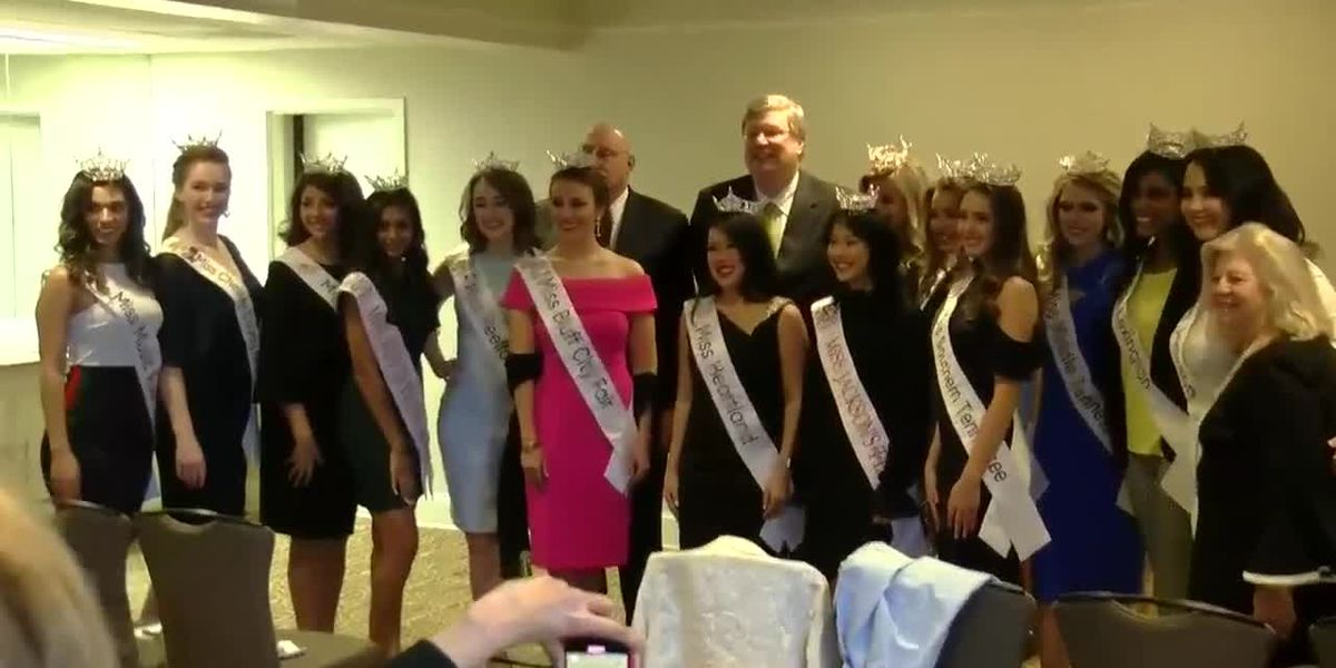 Miss Tennessee Scholarship Competition coming to Memphis