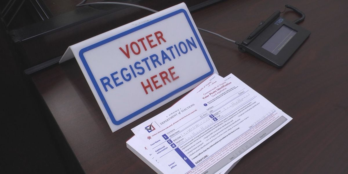 SCS hosting voter registration event
