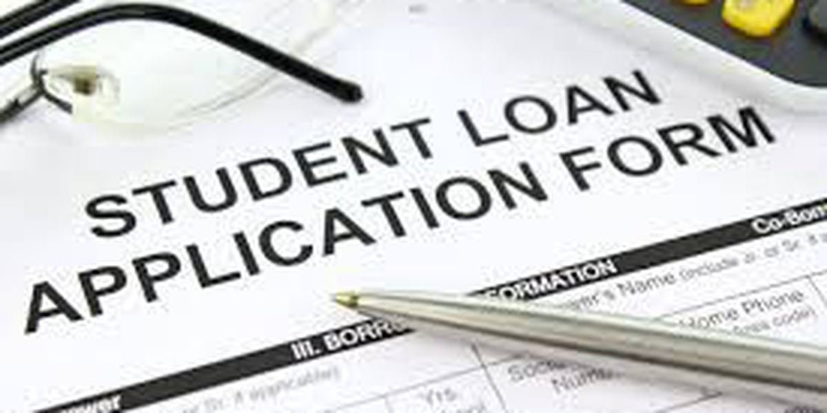 ANDY'S CONSUMER TIP OF THE DAY: avoiding student loan scams