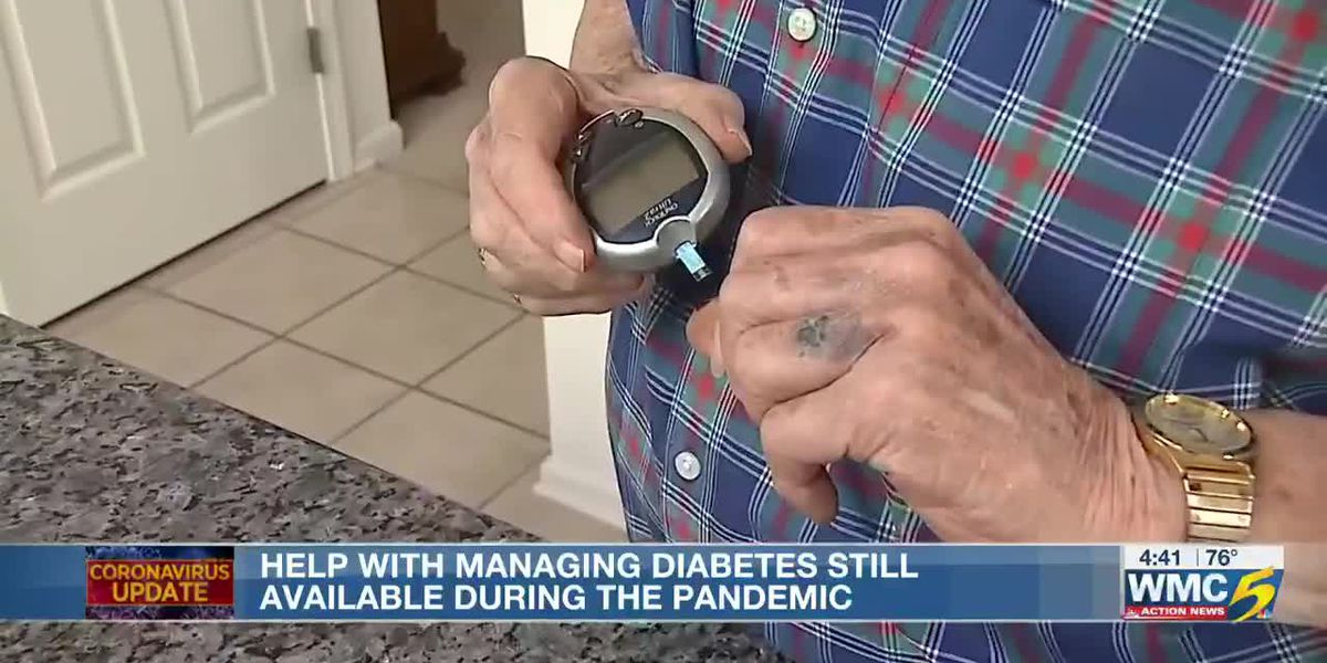 Methodist Healthcare to offer classes about diabetes management during the pandemic