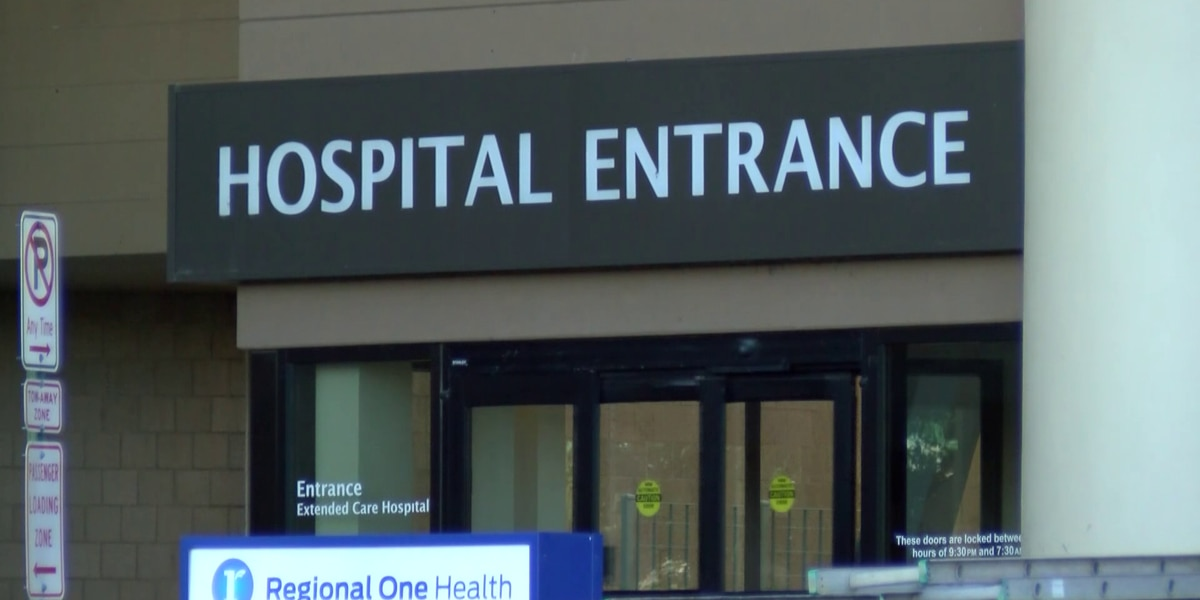 Regional One Health, UTHSC partner up for post-COVID-19 clinic