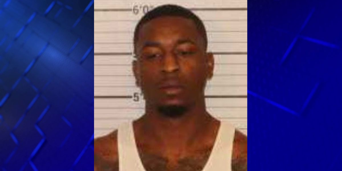 Man arrested in connection with Orange Mound homicide
