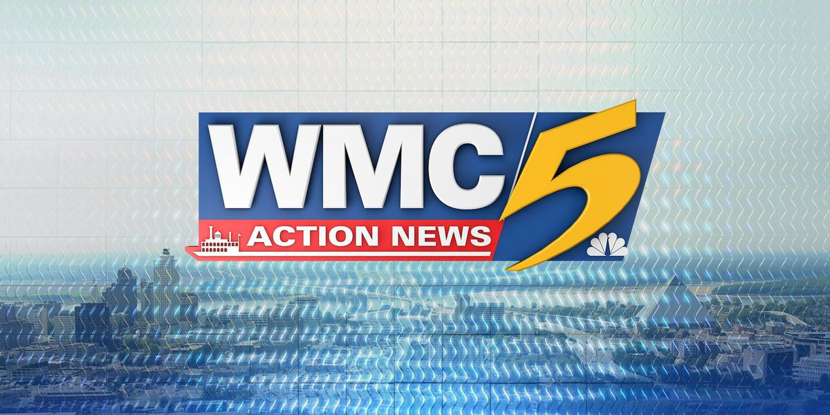 WMC Action News 5 station tours