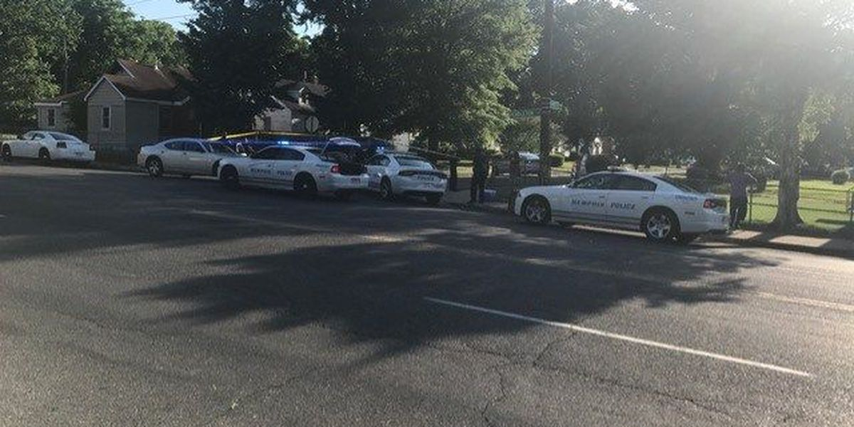 Domestic violence call leads to barricade situation, man in custody