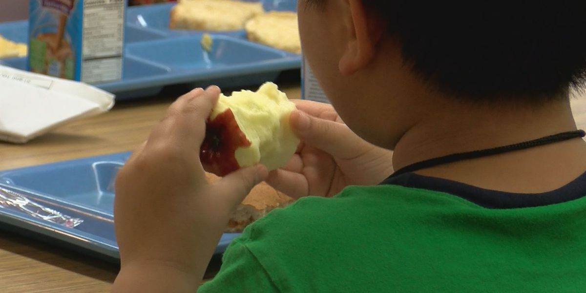 Bottom Line: Don't ignore sugar substitutes hiding in kid friendly foods