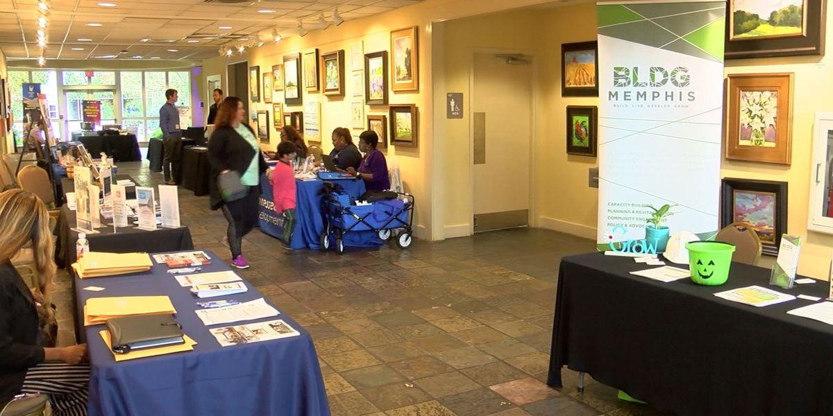 Memphis hosts inaugural housing summit