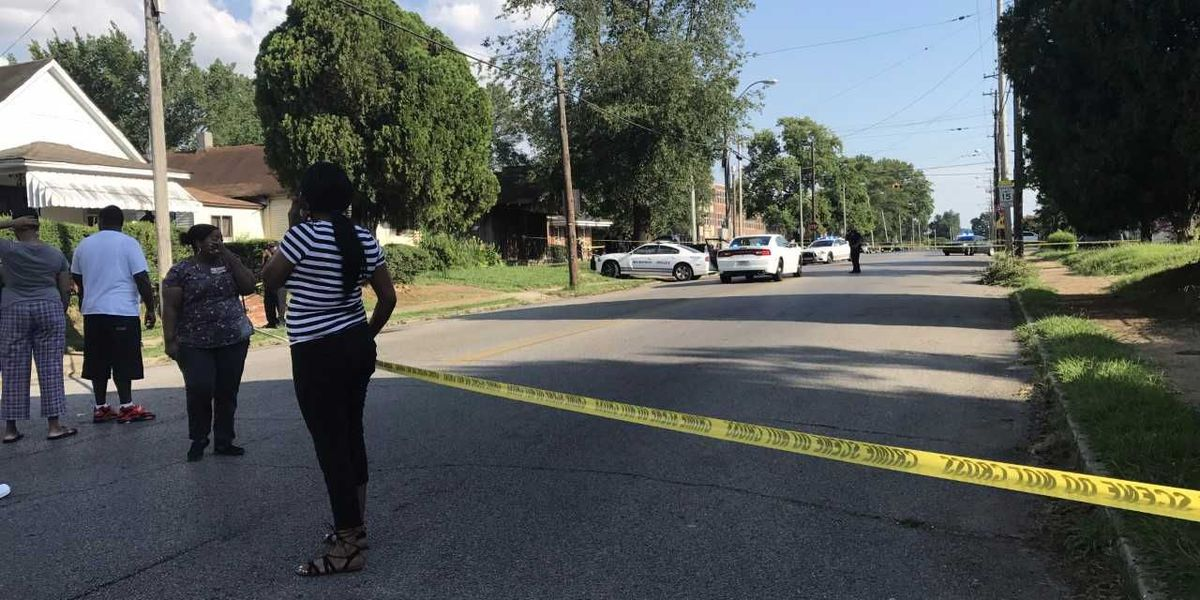 1 dead, 1 critical following shooting on Wilson Avenue