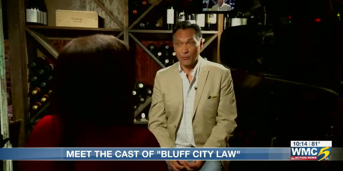 Meet the cast of 'Bluff City Law'