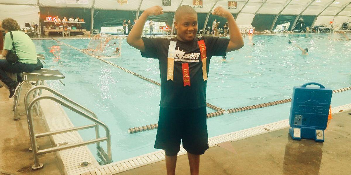 Memphis Special Olympics athlete creates inclusive virtual fitness platform