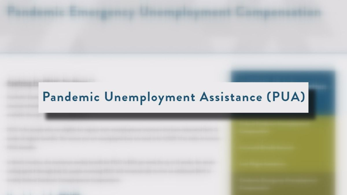 The Investigators: What you need to know about new unemployment benefits in the Mid-South