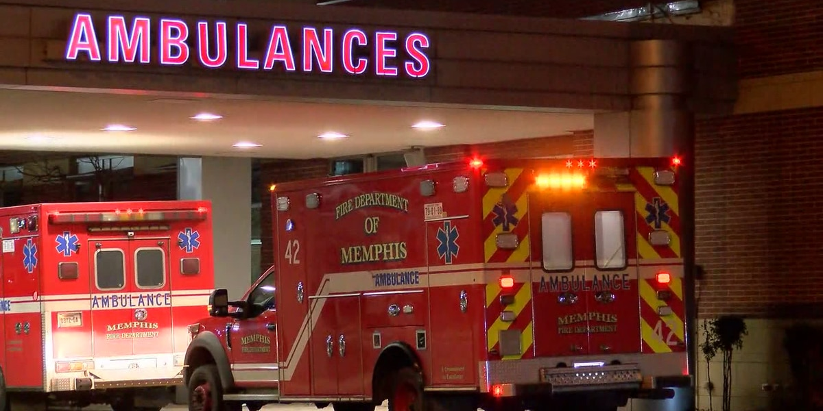 5-year-old in hospital after being injured in accidental shooting, police say