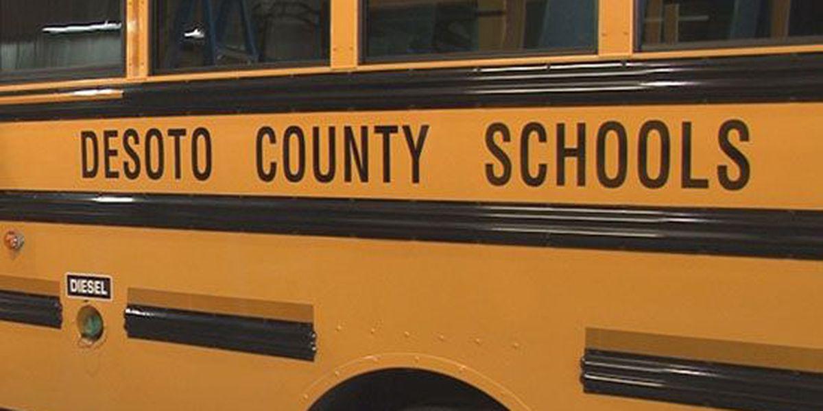 DeSoto Co. schools will make up 1 snow day