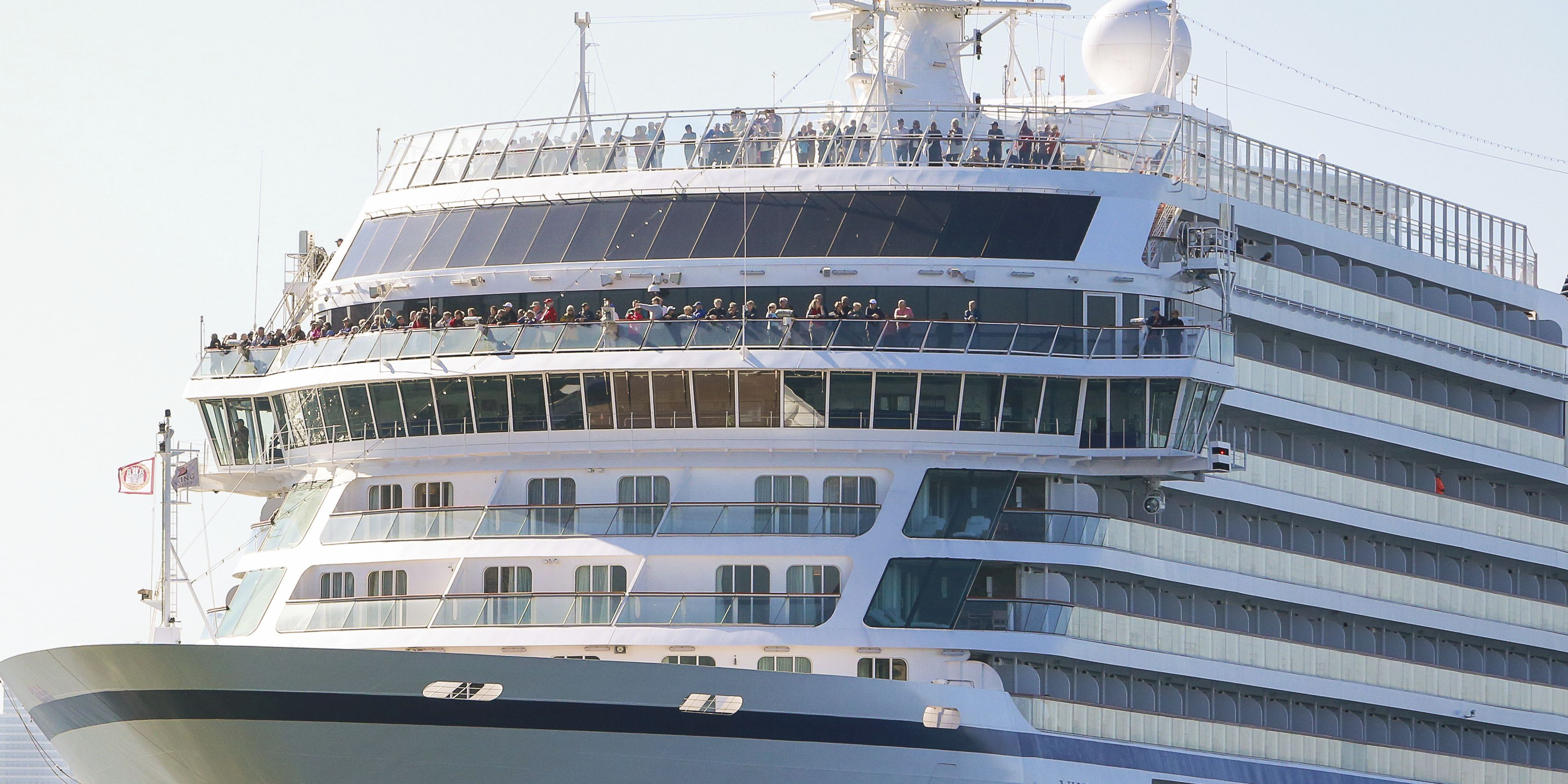 Cruise ship off Norway issues mayday; passengers to evacuate