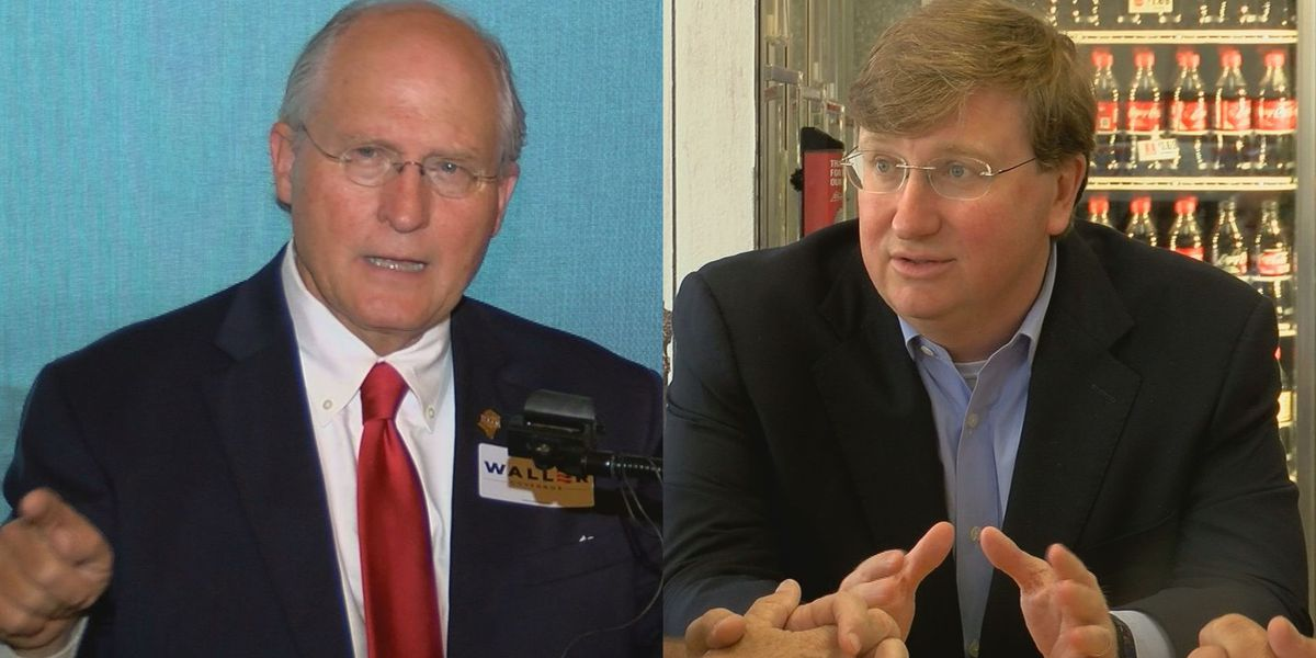Miss. Governor primary still up for grabs