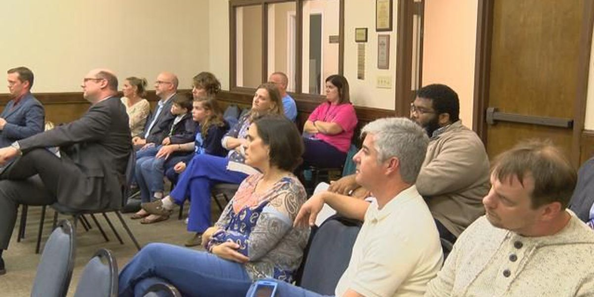 Lakeland Board of Education discusses building high school