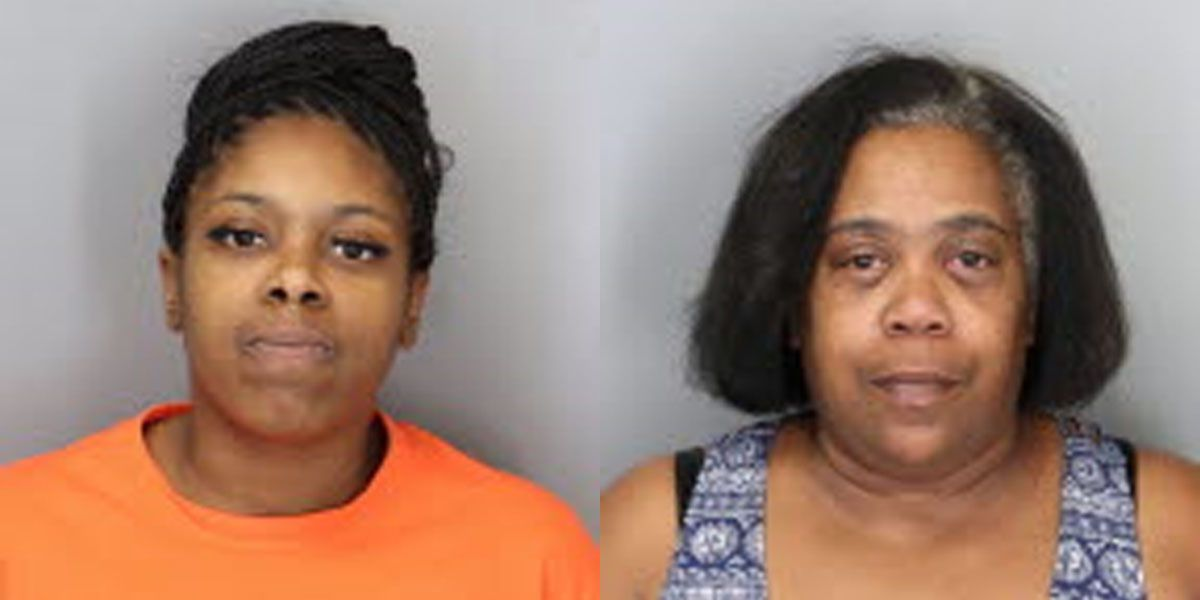 Police: 2 women arrested, suspected of stealing $200 worth of crab legs