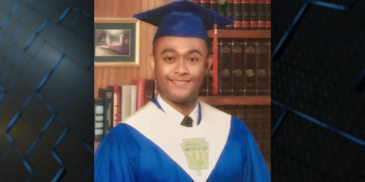 Ridgeway valedictorian accepted to 5 Ivy League schools