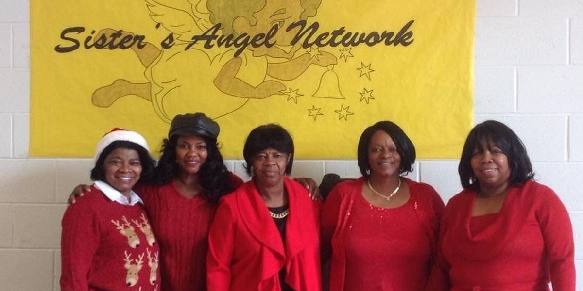 6 Memphis sisters grant Christmas wishes for thousands of children