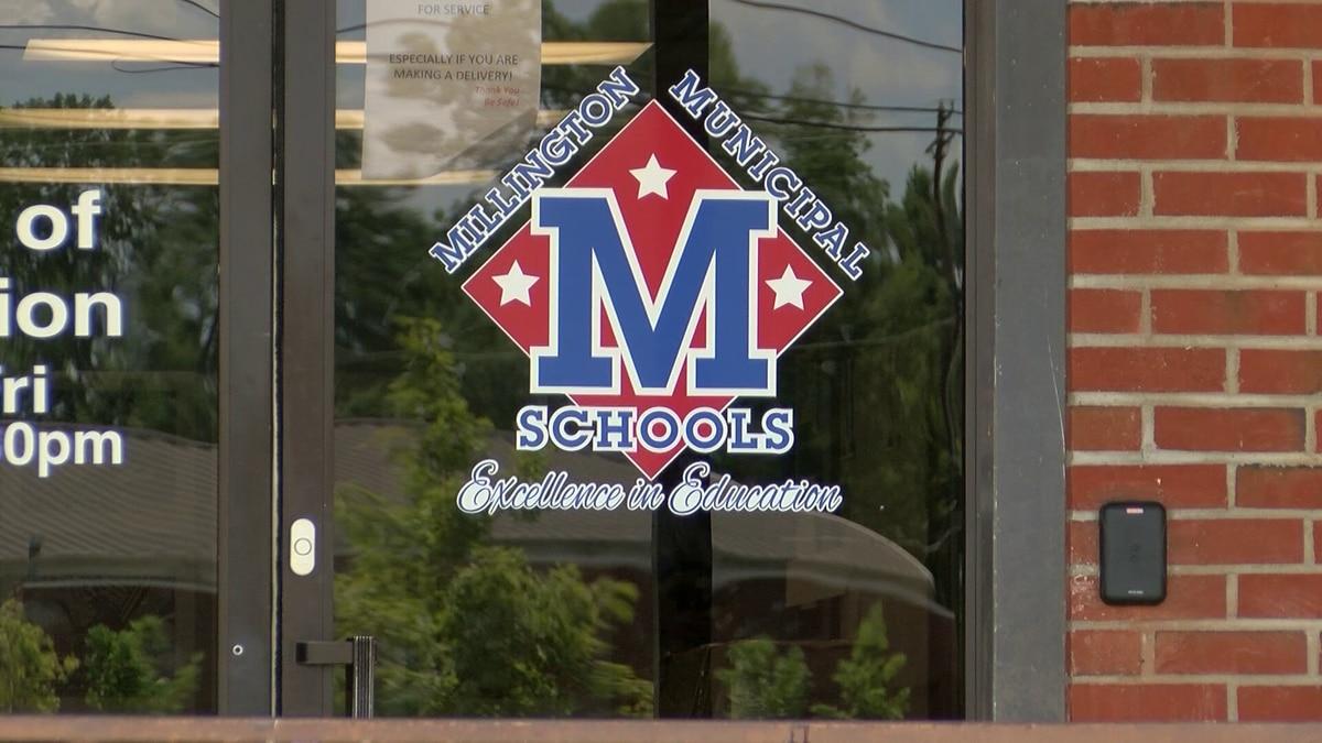 Millington, Lakeland students go back to school Monday