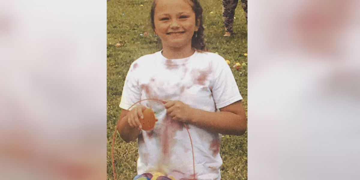 Endangered/Missing Child Alert issued for 9-year-old from Hazlehurst