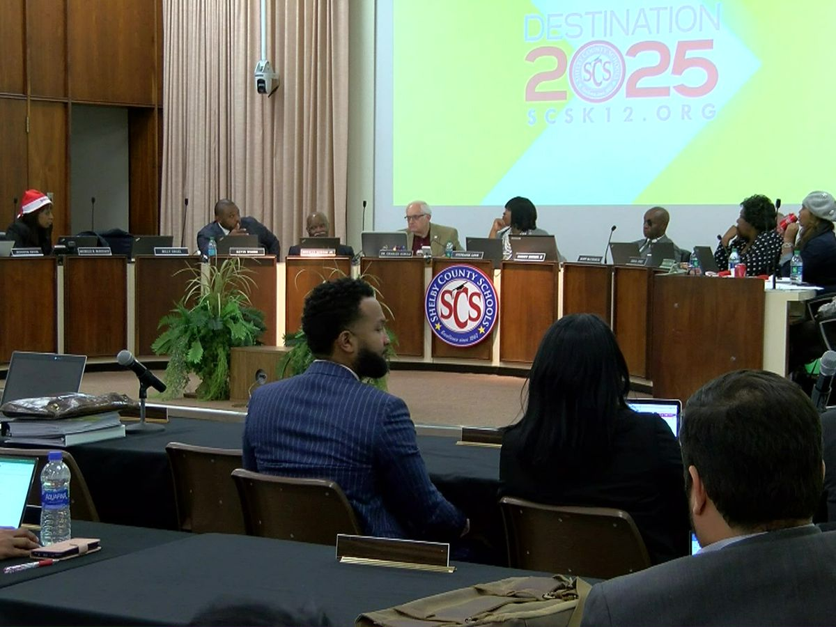 Superintendent Hopson announces plan to build 10 new schools