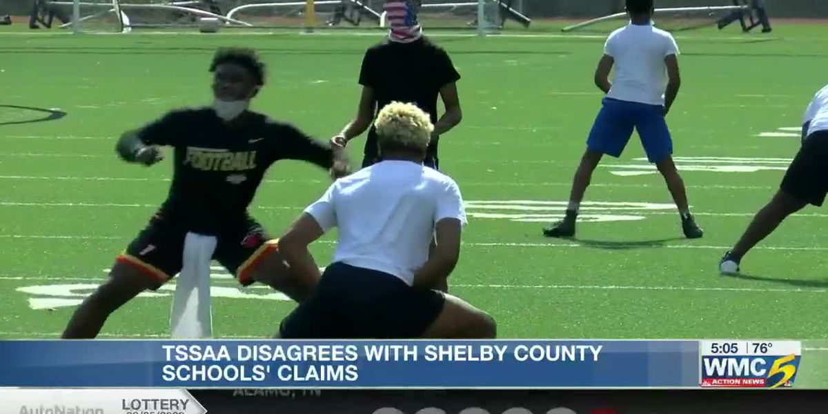 TSSAA disagrees with SCS' claims of inequity