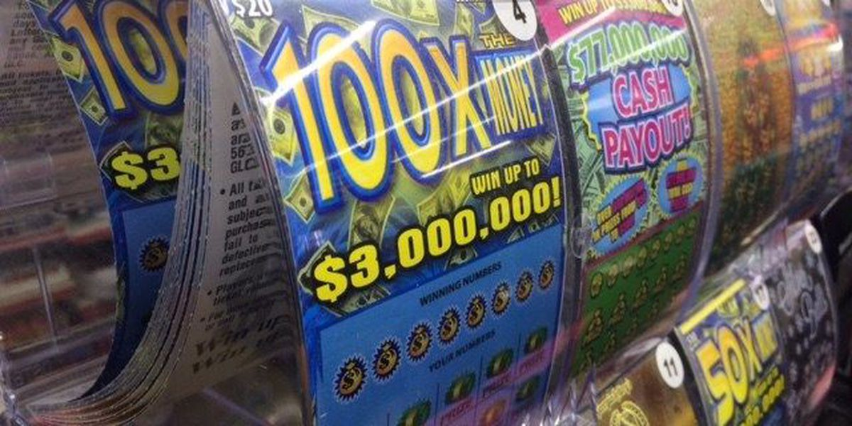 Mississippi launches lottery website ahead of sales