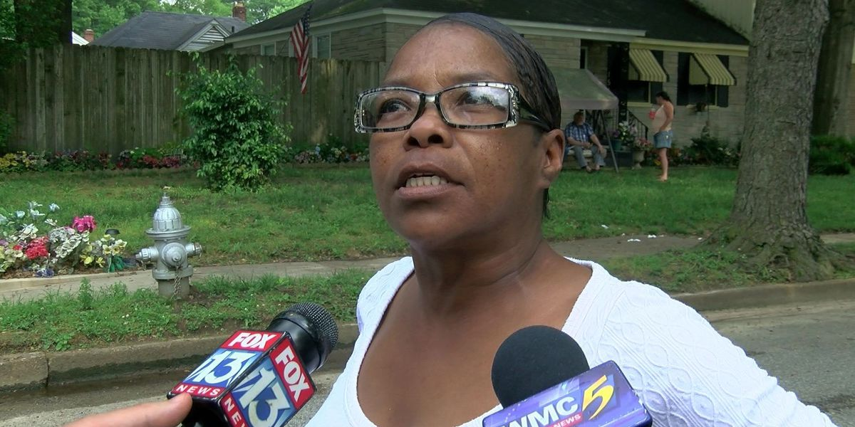 Mother has message for son after he's arrested for stealing car