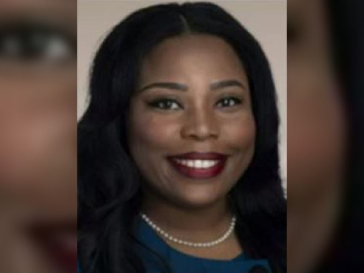 FBI visits home of Tennessee state Sen. Katrina Robinson