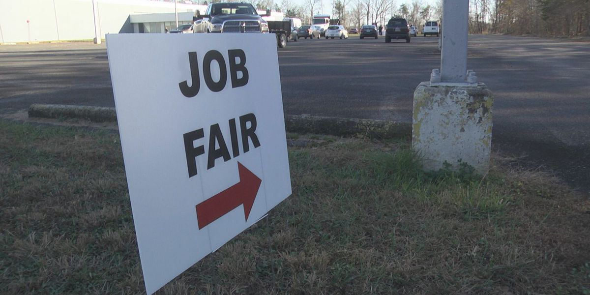 Over 16,500 new unemployment claims filed in Tennessee last week
