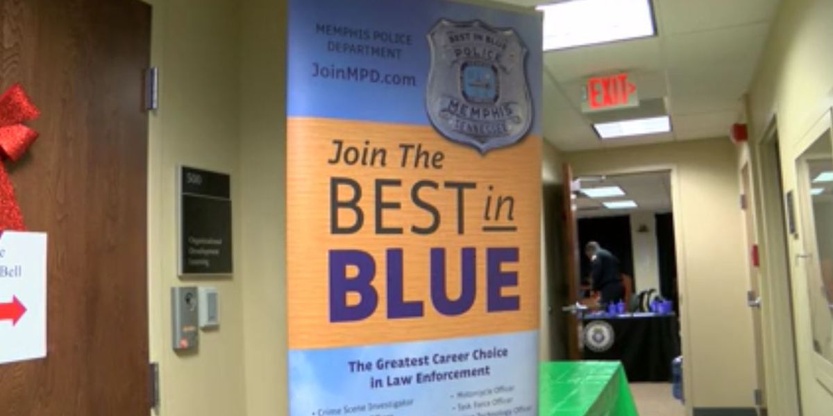 MPD finalizing application push for next recruit class as council looks to loosen residency requirements