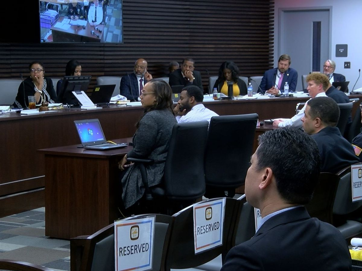 Voters to decide Memphis police & fire residency rules, school zone speed camera tickets not-enforceable