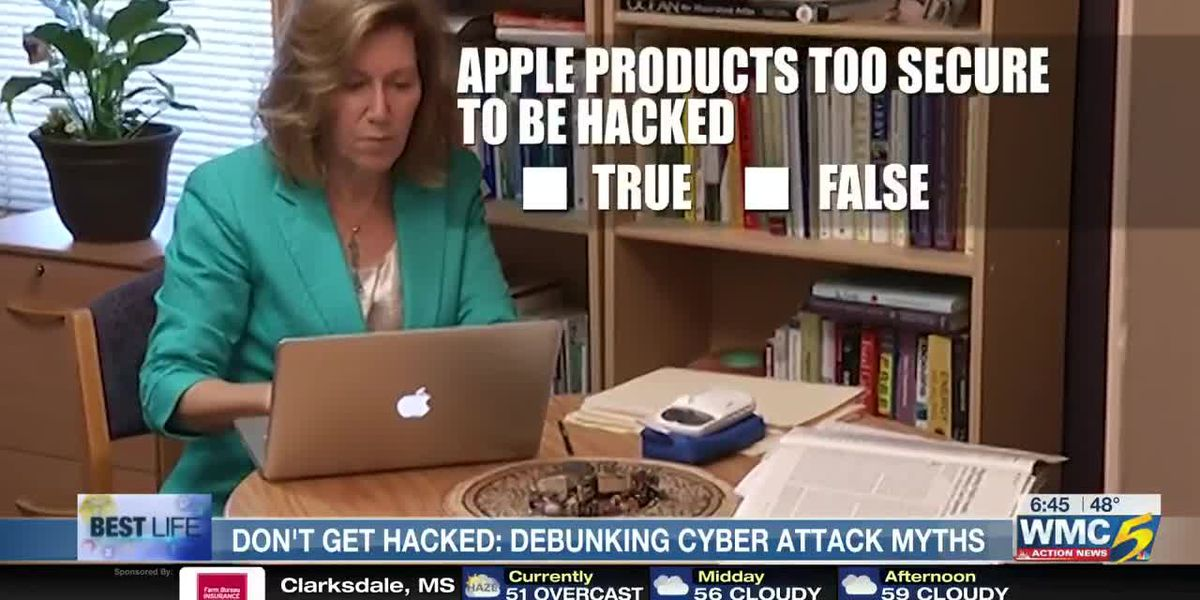 Best Life: Don't get hacked - Know the truth about cyber attacks