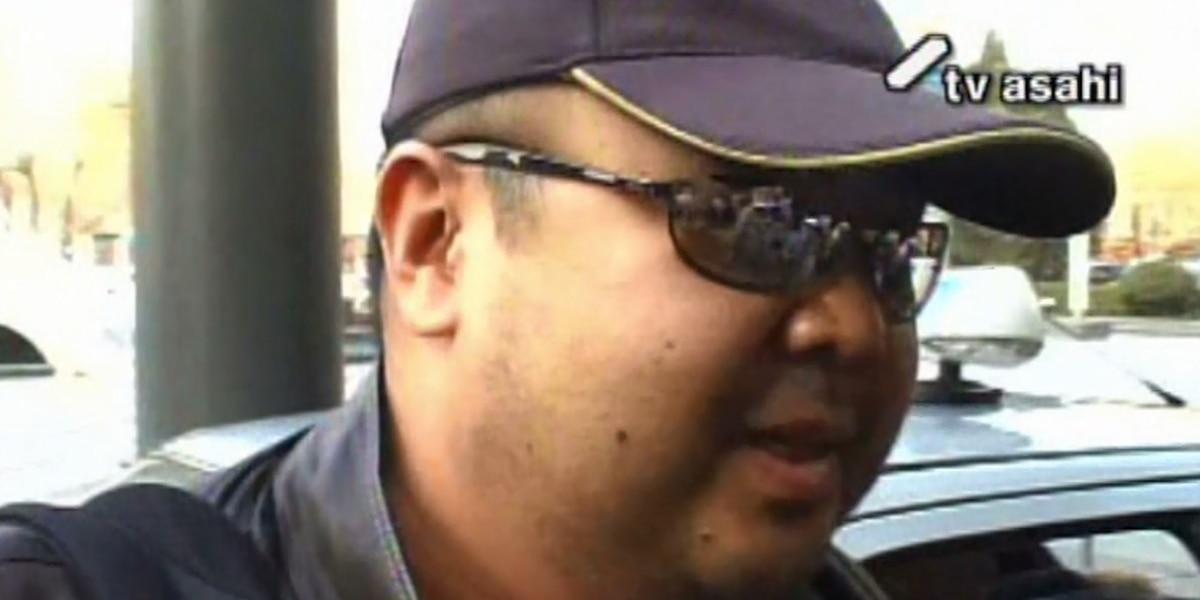 Kim Jong-un's half-brother was CIA informant, report says