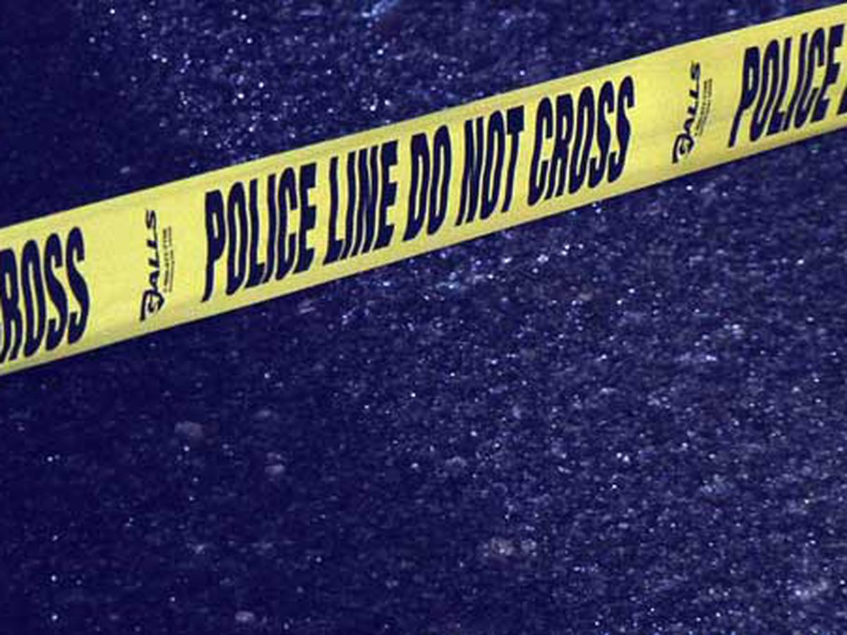 Man critically injured in Whitehaven shooting