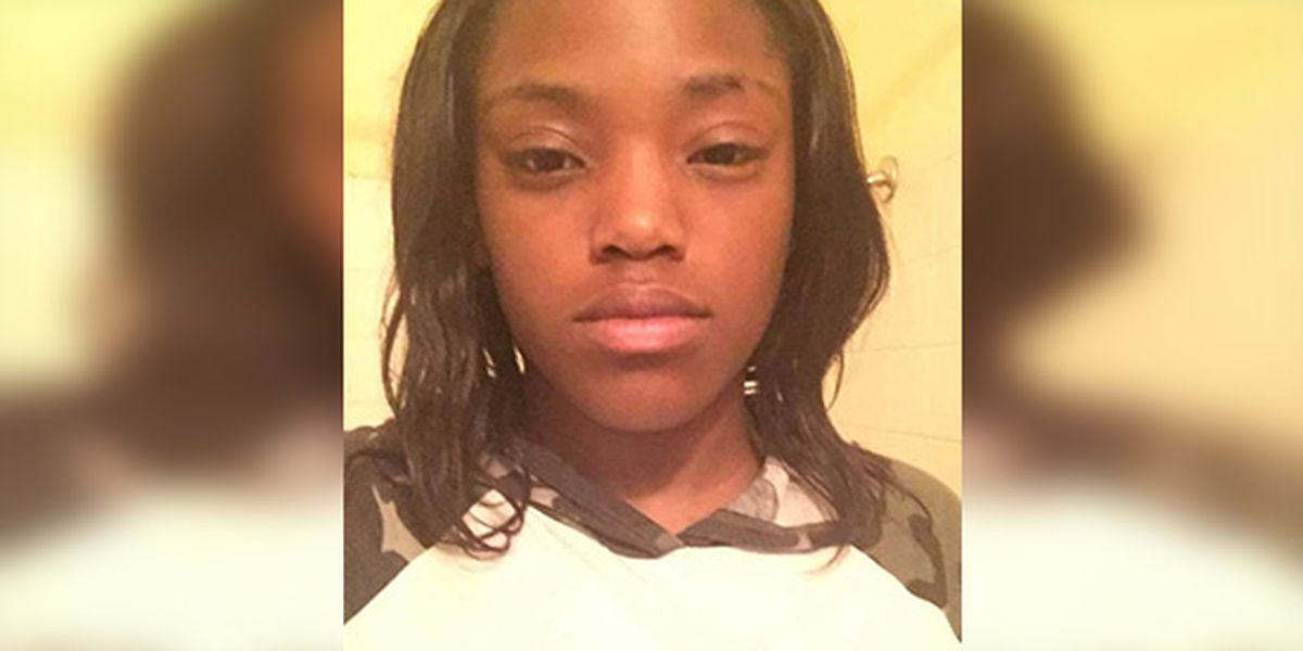 Memphis police searching for missing 14-year-old girl