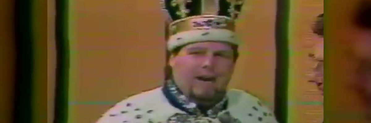 Jerry 'The King' Lawler recounts winning his first crown: WMC web extra