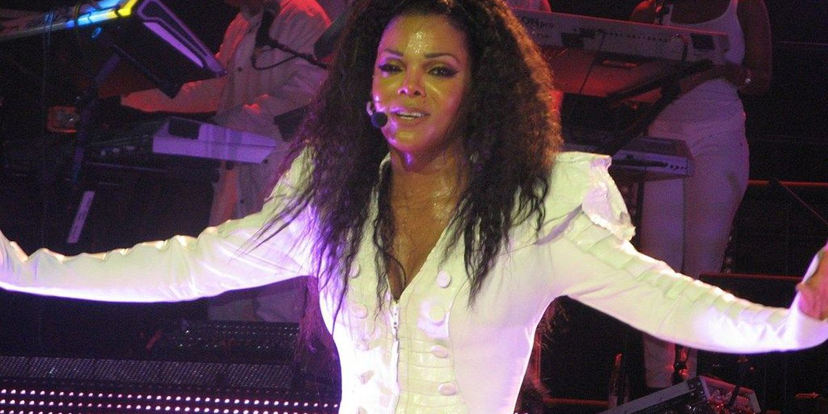 Janet Jackson returns to FedExForum