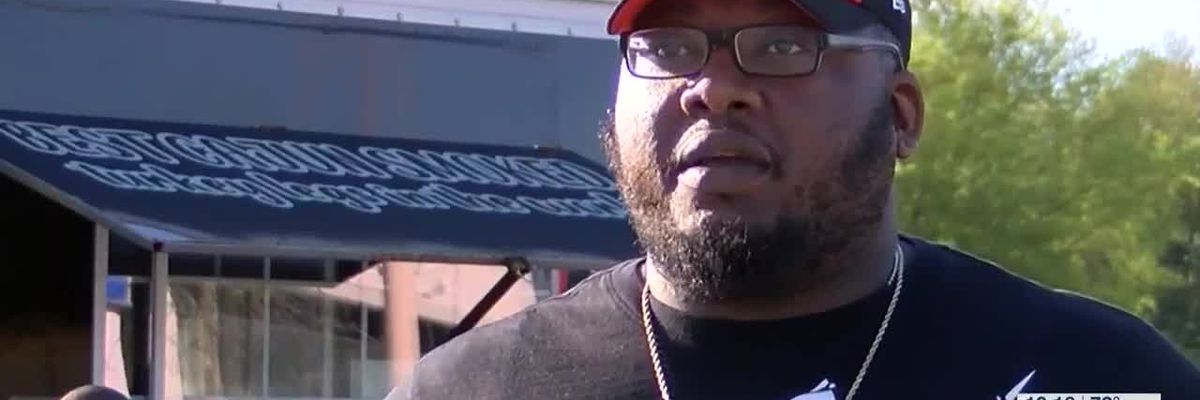 Memphis rappers feed hundreds of families impacted by COVID-19