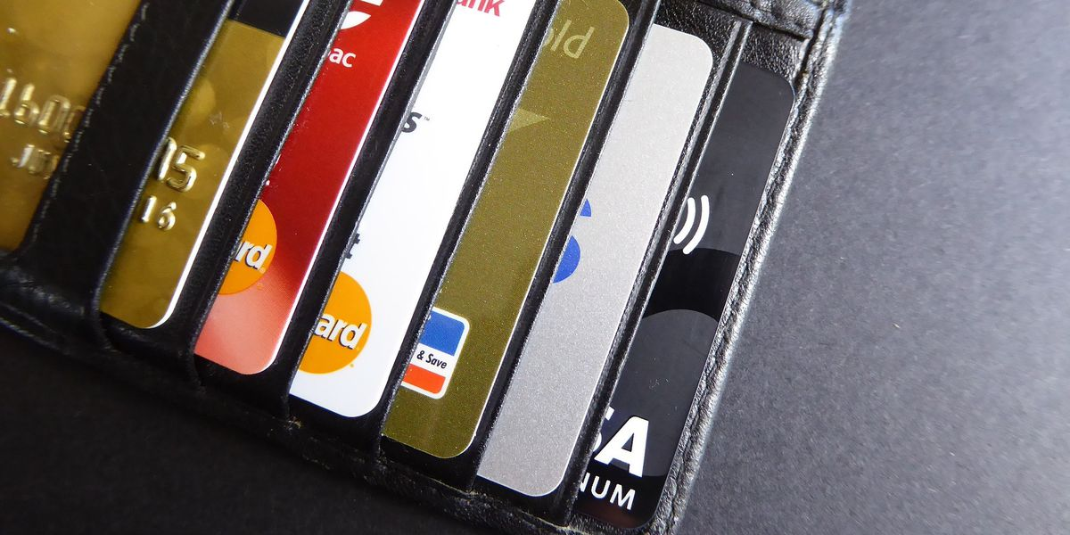 Riskiest places to use a debit card