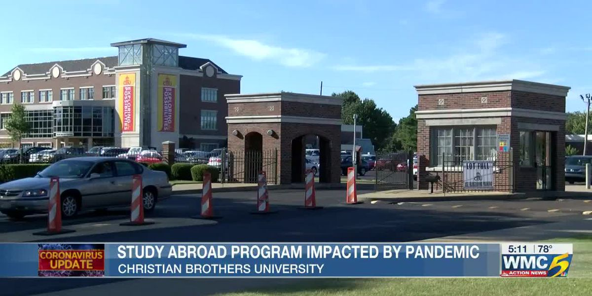 CBU gets creative with study abroad program during the pandemic