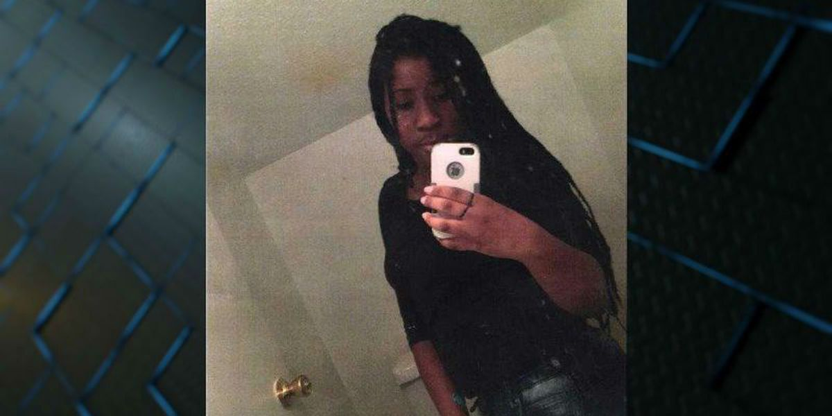 12-year-old girl found
