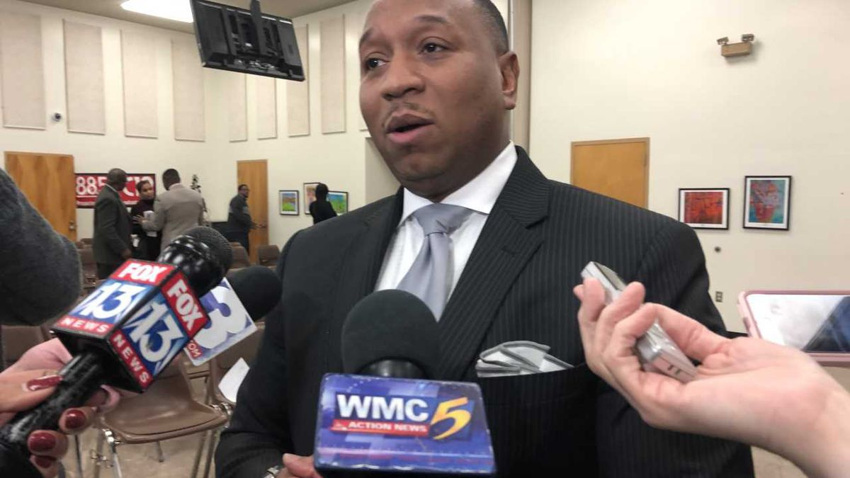 SCS Superintendent cleared of sexual harassment allegations