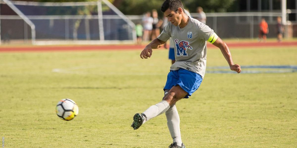 Tigers midfielder selected in MLS Draft