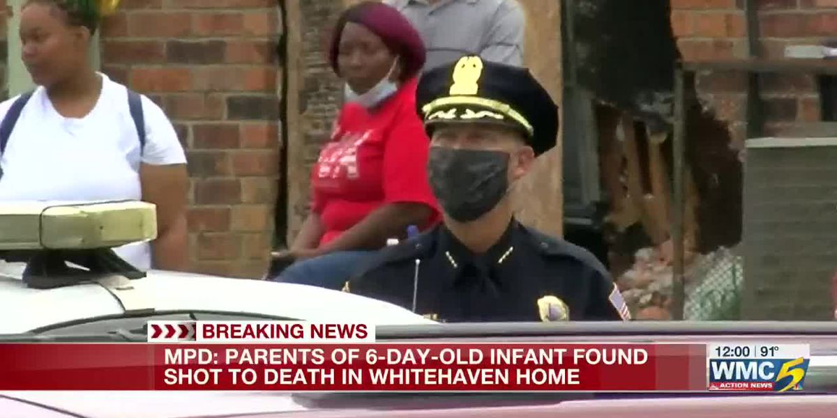 Parents of 6-day-old baby that was briefly the subject of a City Watch found shot to death in Whiteh