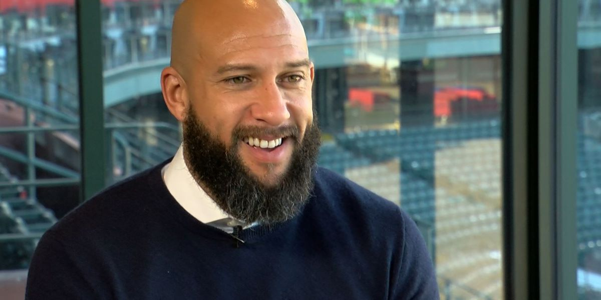 Iconic USA goalkeeper Tim Howard talks about his new role with 901 FC