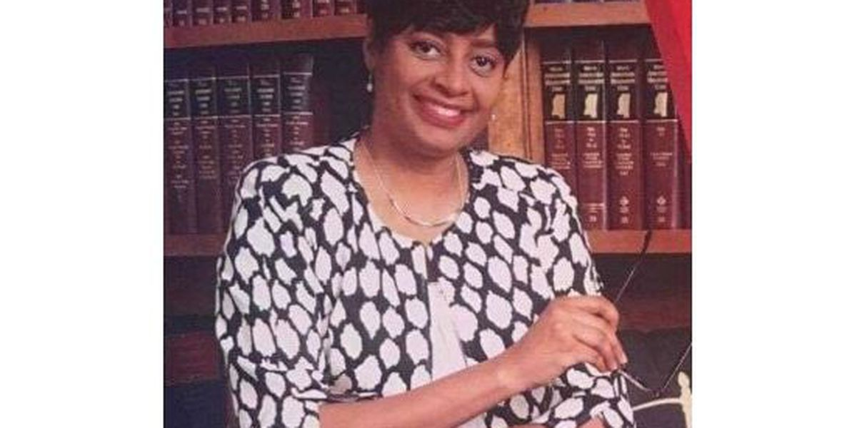 Attorney Darla Palmer announces candidacy for Hinds County D.A.